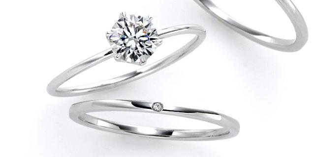 ミヤコヤのダイヤモンド