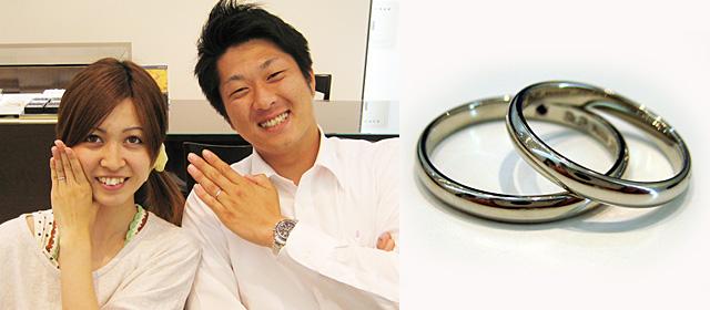 雅俊さんと麻耶さん