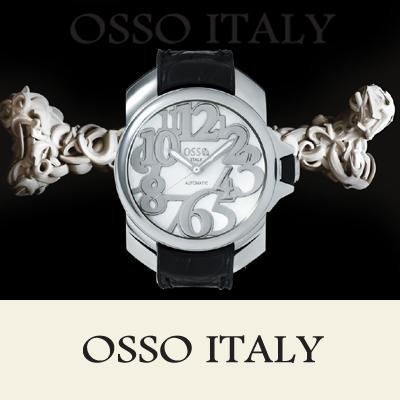 OSSO ITALY